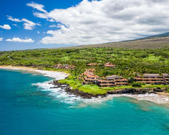 Makena Surf, A Destination Residence - Wailea - Building