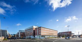 Kompas Hotel Aalborg - Aalborg