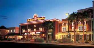 Arizona Charlie's Decatur - Λας Βέγκας - Κτίριο