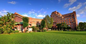 Chientan Youth Hotel - Taipei - Edificio