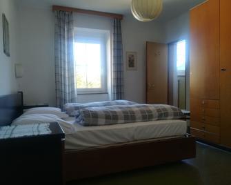 Hotel Roen Ruffrè-Mendola - Ronzone - Спальня