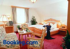Hotel Und Gasthof Spessarttor - Lohr am Main - Bedroom