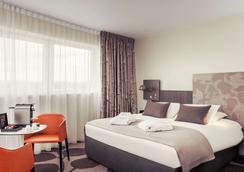Hôtel Mercure Compiègne Sud - Compiègne - Bedroom