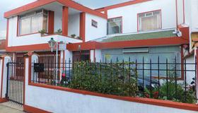 Casa Hotel Emanuel - Bogotá - Edificio