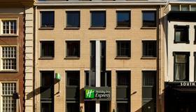 Holiday Inn Express The Hague - Parliament - The Hague - Building