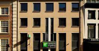 Holiday Inn Express The Hague - Parliament - Den Haag - Gebäude