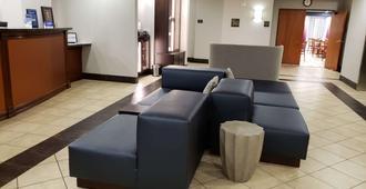 Best Western Plus San Antonio East Inn & Suites - סן אנטוניו - לובי