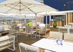 Sallés Hotel Ciutat del Prat - El Prat de Llobregat - Lounge