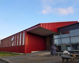 Snotra Hostel - Hella - Edificio