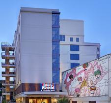 Nirwana Hometel Jaipur- A Sarovar Hotel