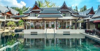 Baan Yin Dee Boutique Resort Phuket (Sha Plus+) - Patong - Building