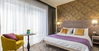 Hotel Mondo - Split - Bedroom
