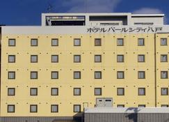 Hotel Pearl City Hachinohe - האצ'יונוהא - בניין