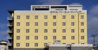 Hotel Pearl City Hachinohe - Hachinohe