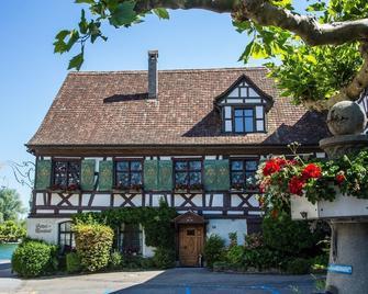 Hotel Drachenburg & Waaghaus - Gottlieben - Building