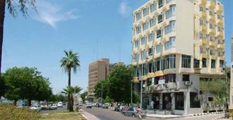 Nile Hotel Aswan - Assuan