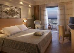 Lagos Mare Hotel - Agios Prokopios - Habitación