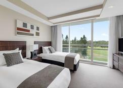 Racv Royal Pines Resort Gold Coast - Benowa - Bedroom