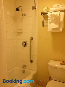 Mikado Hotel - Los Angeles - Phòng tắm