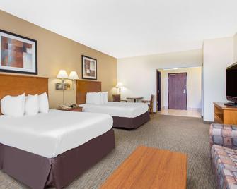 Days Inn by Wyndham Phenix City Near Fort Benning - Phenix City - Schlafzimmer