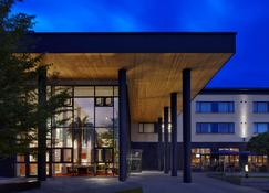 Radisson Blu Hotel Letterkenny - Letterkenny - Edificio