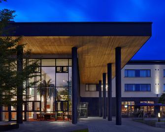 Radisson Blu Hotel Letterkenny - Letterkenny - Gebäude