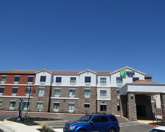 Holiday Inn Express & Suites Brentwood - Brentwood - Building