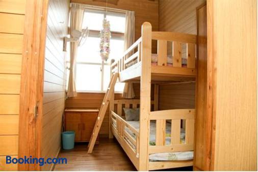 Emix Ishigakijima - Ishigaki - Bedroom