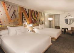 The LINQ Hotel & Casino - Las Vegas - Bedroom