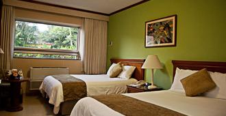 Hotel Globales Camino Real Managua - Managua