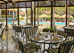 Hotel Globales Camino Real Managua - Manágua - Restaurante