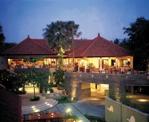 Alam Kulkul Boutique Resort - Kuta - Parveke