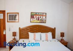 Villas Mercedes - Zihuatanejo - Bedroom