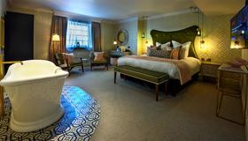 Gonville Hotel - Cambridge - Chambre