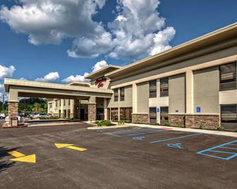 Hampton Inn Ashland - Ashland - Building