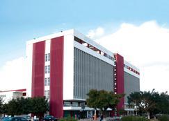 Nampula Hotel by Montebelo - Nampula - Budynek