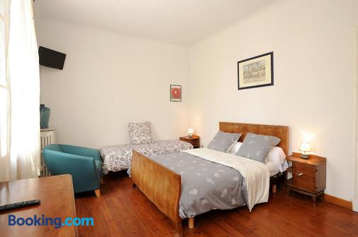 L'Escalivade - Ceret - Bedroom
