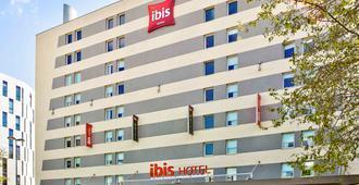 Ibis Dijon Centre Clemenceau - Dijon - Building