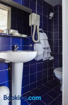 Hotel Mignon - Αβινιόν - Μπάνιο