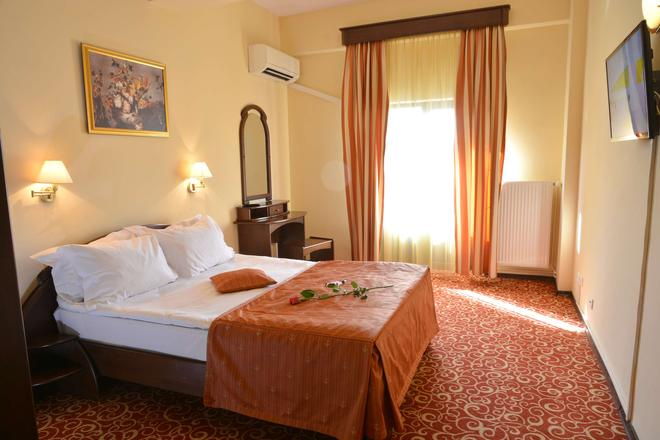 Central Hotel - Ploieşti - Bedroom