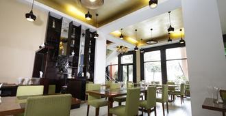East Hotel - יאנגון - מסעדה