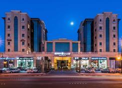 Braira Dammam Hotel - Dammam - Building