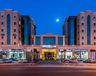 Braira Dammam Hotel - Dammam - Edificio