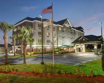 Country Inn & Suites by Radisson, St. Petersburg - Pinellas Park - Будівля