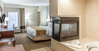 Comfort Suites Ocean City - Ocean City - Habitación