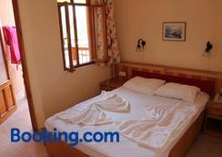 Nar Apart Hotel - Side (Antalya) - Bedroom
