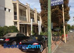 Hotel Cremona Viale - Crémone - Bâtiment