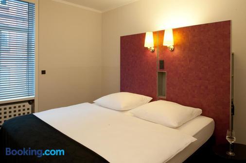 Hotel Topas - Frankfurt am Main - Bedroom