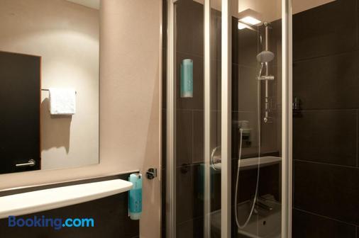 Hotel Topas - Frankfurt am Main - Bathroom