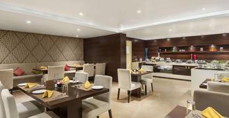 Ramada Encore by Wyndham Bangalore Domlur - Thành phố Bangalore - Nhà hàng
